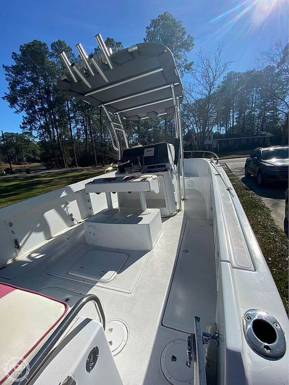 1998 Robalo boat for sale, model of the boat is 2620 & Image # 13 of 40