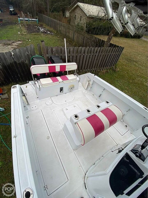 1998 Robalo boat for sale, model of the boat is 2620 & Image # 14 of 40