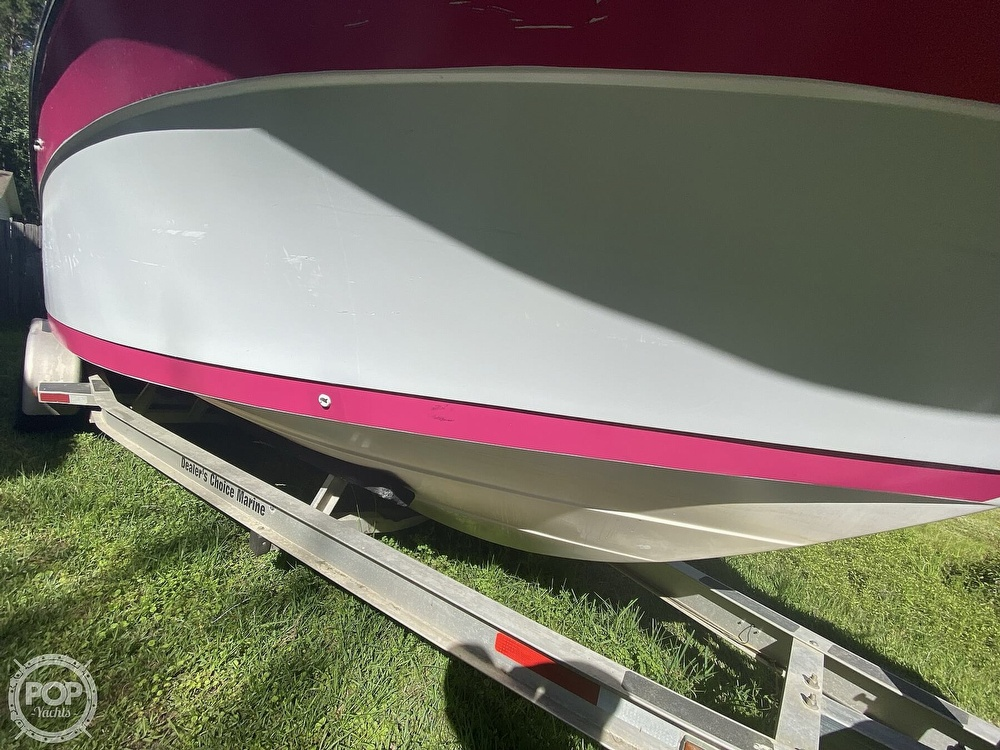 1998 Robalo boat for sale, model of the boat is 2620 & Image # 16 of 40