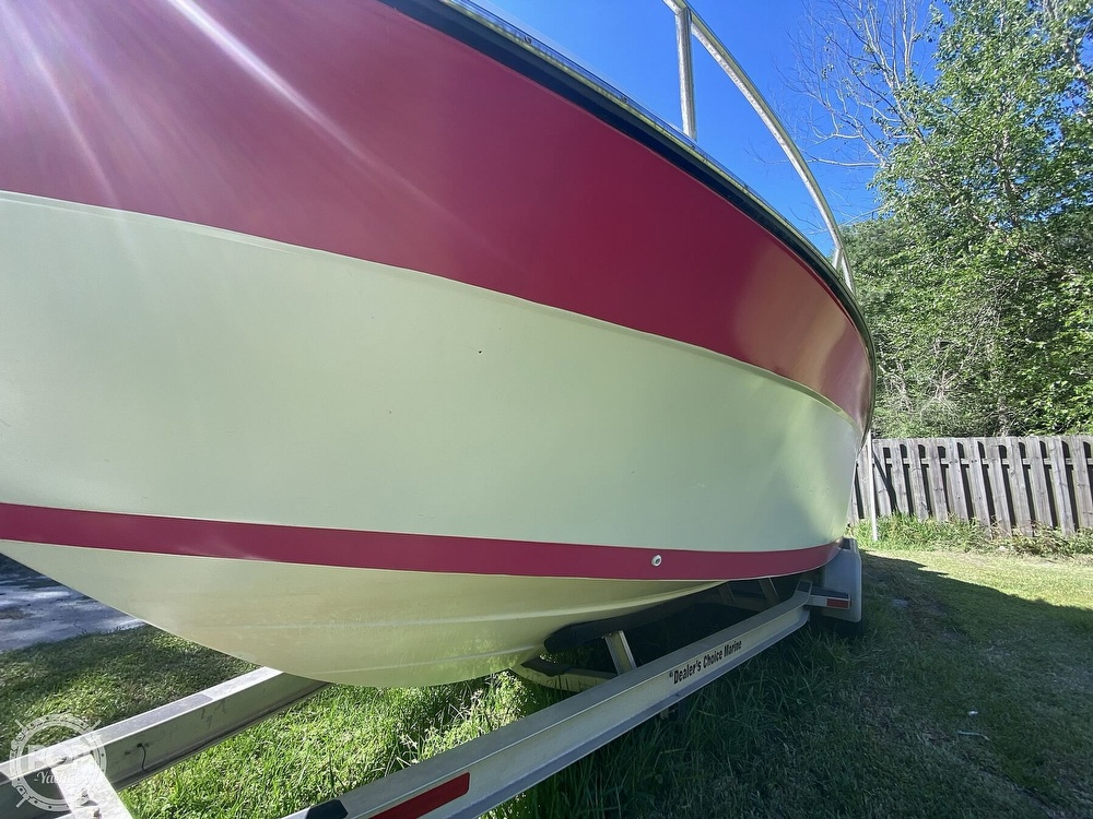 1998 Robalo boat for sale, model of the boat is 2620 & Image # 17 of 40