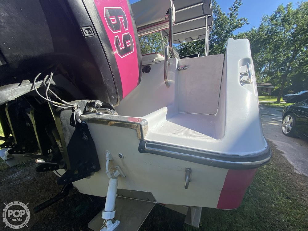 1998 Robalo boat for sale, model of the boat is 2620 & Image # 23 of 40