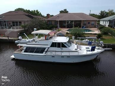 Bayliner 4550 Pilothouse, 4550, for sale - $79,900