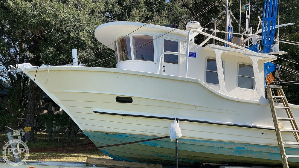 1978 Penn Yan boat for sale, model of the boat is 29 & Image # 3 of 40