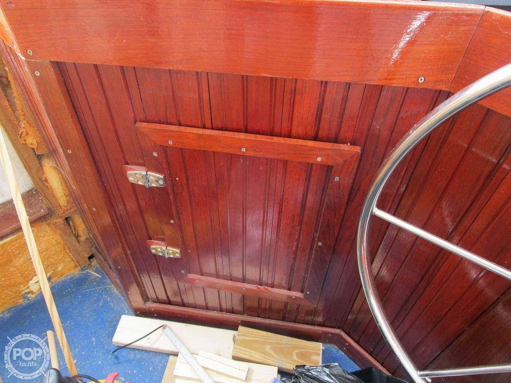 1978 Penn Yan boat for sale, model of the boat is 29 & Image # 6 of 40