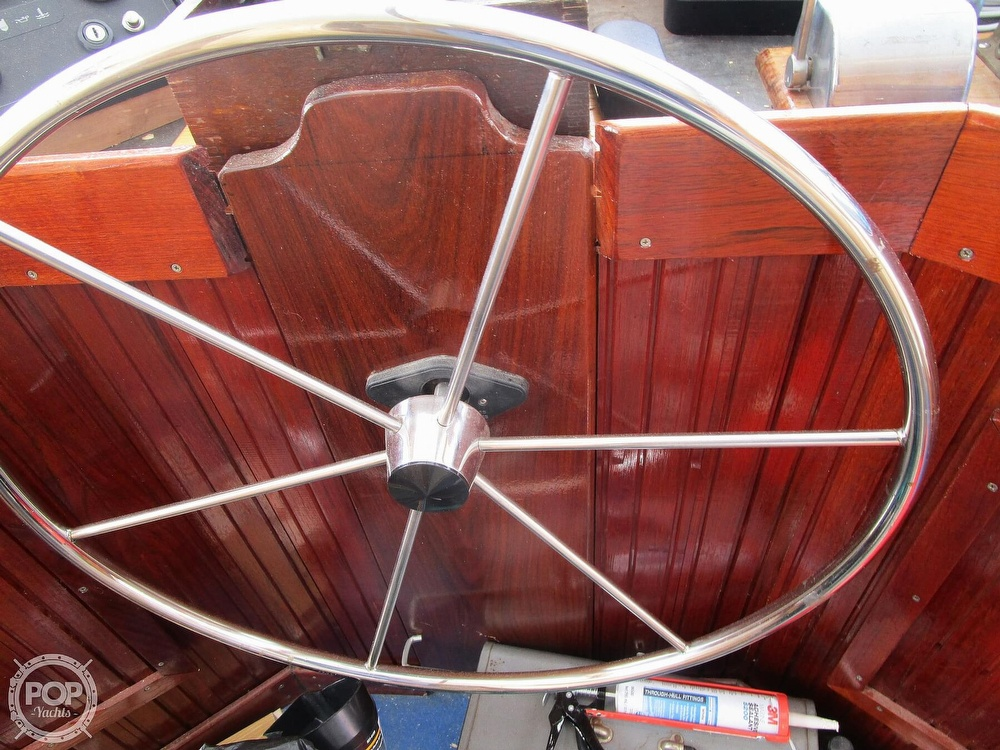 1978 Penn Yan boat for sale, model of the boat is 29 & Image # 7 of 40