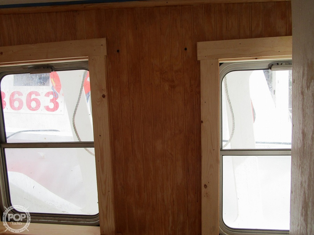 1978 Penn Yan boat for sale, model of the boat is 29 & Image # 22 of 40