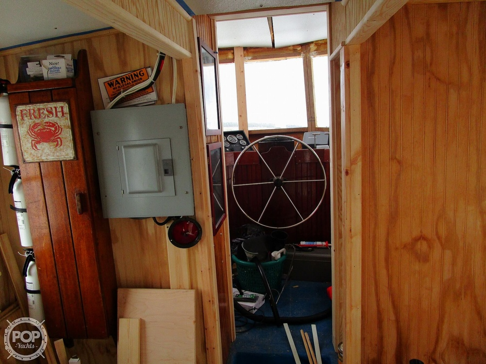 1978 Penn Yan boat for sale, model of the boat is 29 & Image # 23 of 40