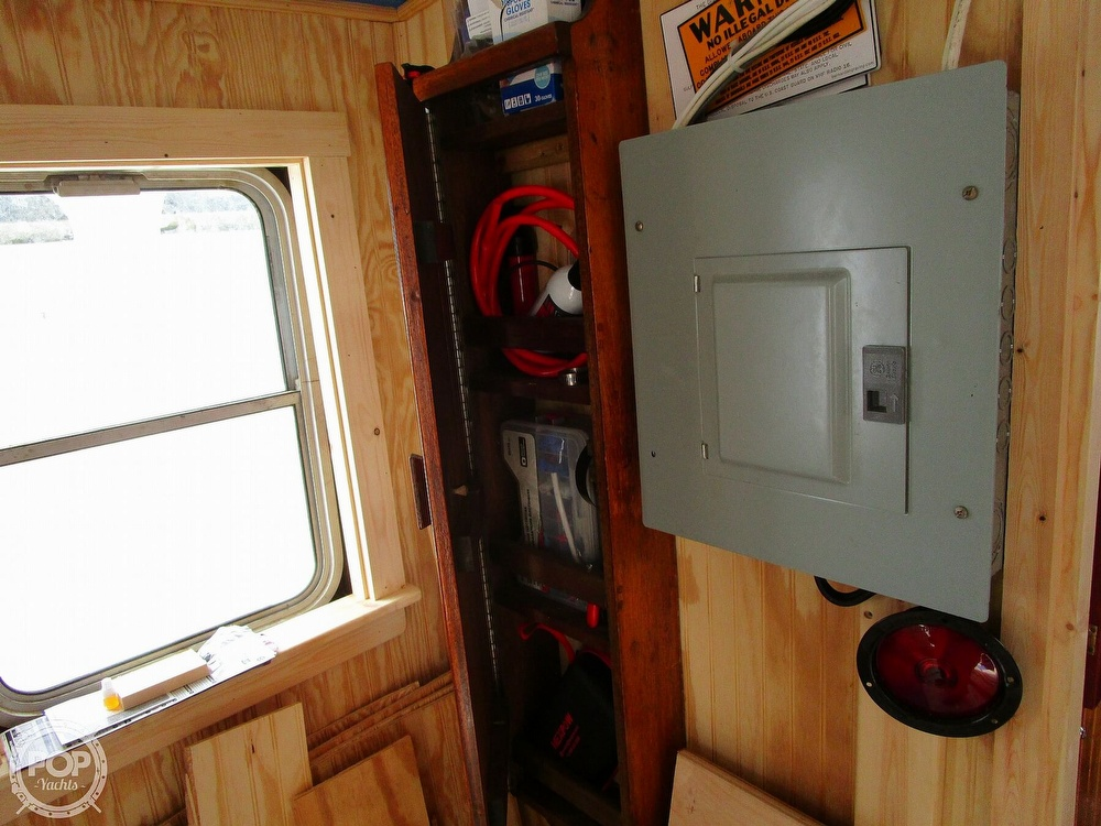 1978 Penn Yan boat for sale, model of the boat is 29 & Image # 25 of 40