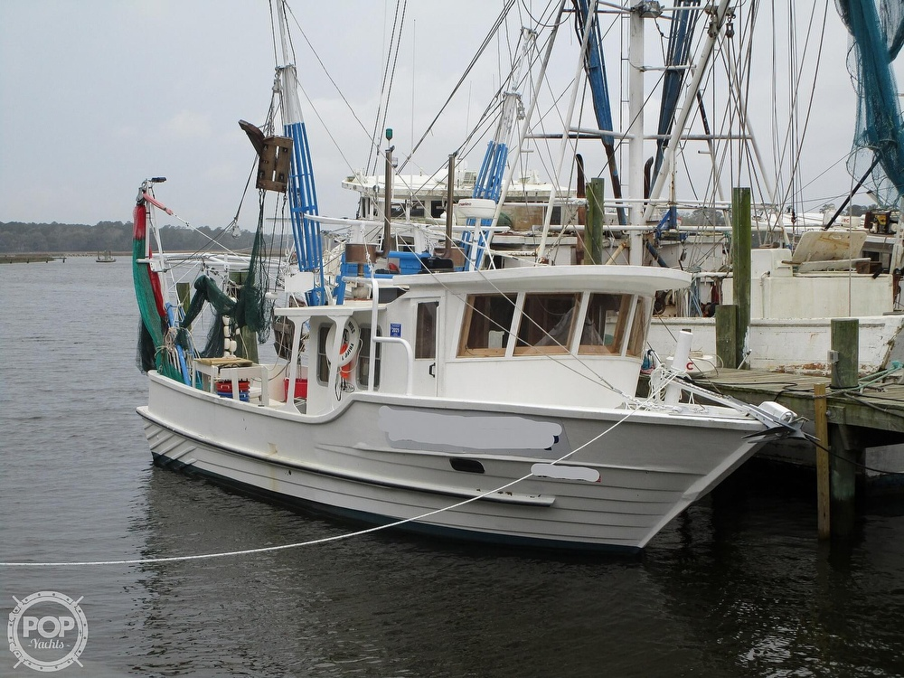 1978 Penn Yan boat for sale, model of the boat is 29 & Image # 2 of 40