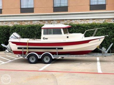 C-Dory 19 Angler, 19, for sale in Kansas - $33,900
