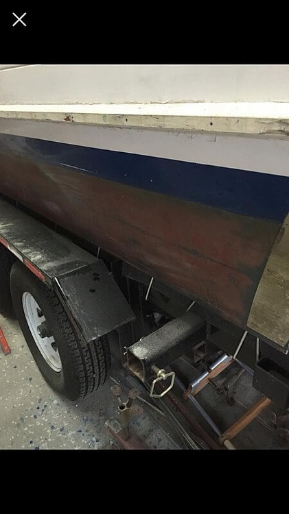 1956 Chris Craft boat for sale, model of the boat is Constellation 34 & Image # 16 of 23