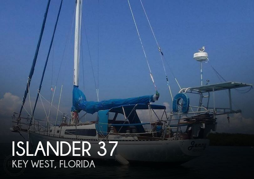 Used Islander Boats For Sale by owner | 1967 Islander Wayfarer 37