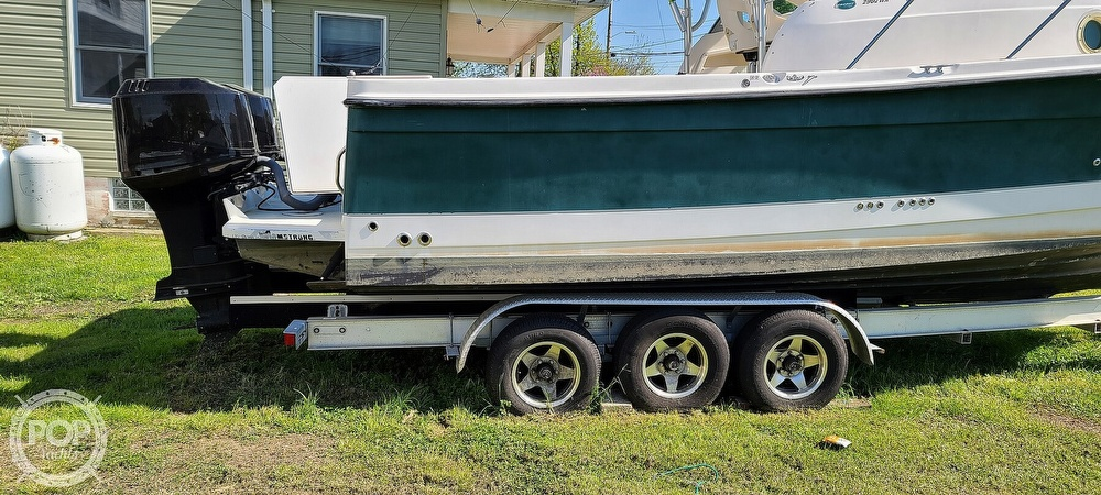 2004 Trophy boat for sale, model of the boat is 2902 WA & Image # 9 of 40