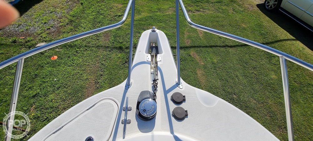 2004 Trophy boat for sale, model of the boat is 2902 WA & Image # 36 of 40