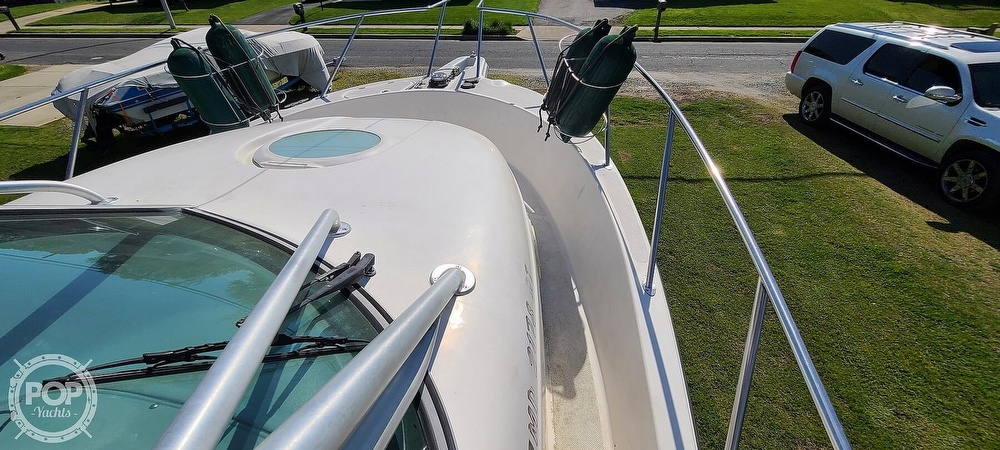 2004 Trophy boat for sale, model of the boat is 2902 WA & Image # 34 of 40