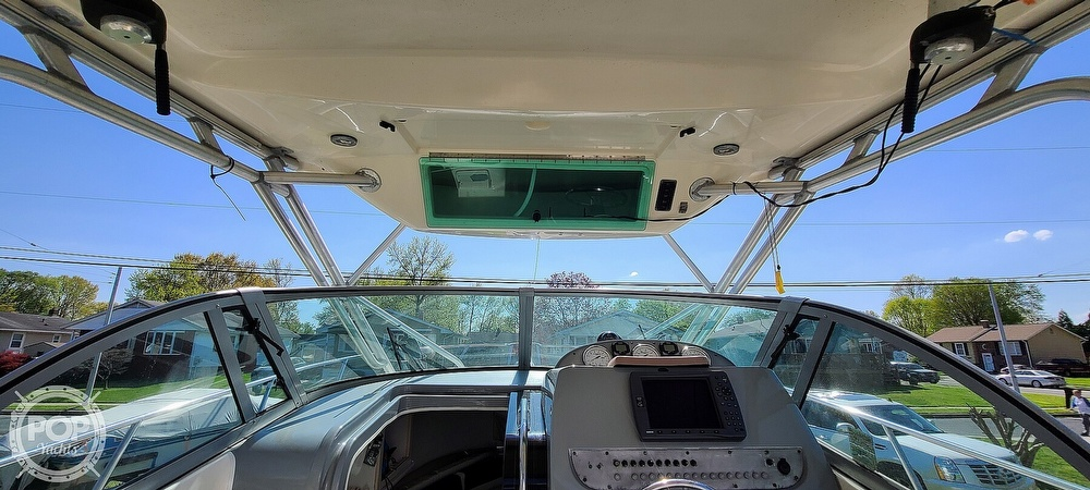 2004 Trophy boat for sale, model of the boat is 2902 WA & Image # 30 of 40