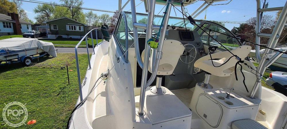 2004 Trophy boat for sale, model of the boat is 2902 WA & Image # 28 of 40
