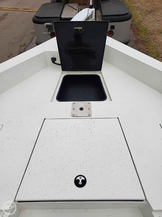 2019 Excel boat for sale, model of the boat is Bay Pro 230 & Image # 13 of 40