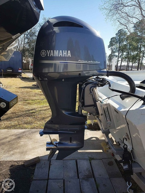 2019 Excel boat for sale, model of the boat is Bay Pro 230 & Image # 18 of 40