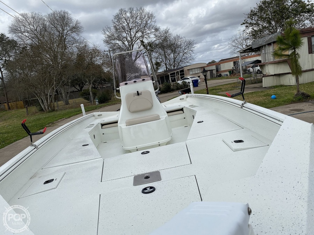 2019 Excel boat for sale, model of the boat is Bay Pro 230 & Image # 26 of 40