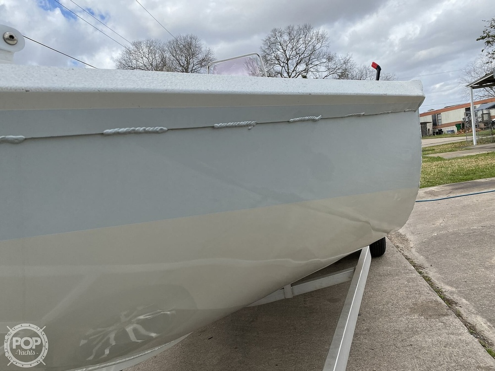 2019 Excel boat for sale, model of the boat is Bay Pro 230 & Image # 27 of 40