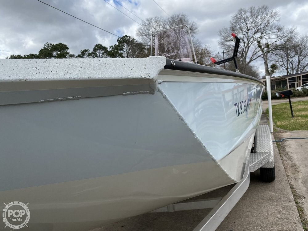 2019 Excel boat for sale, model of the boat is Bay Pro 230 & Image # 28 of 40