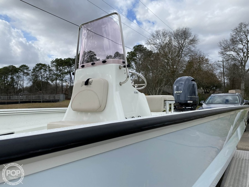 2019 Excel boat for sale, model of the boat is Bay Pro 230 & Image # 30 of 40