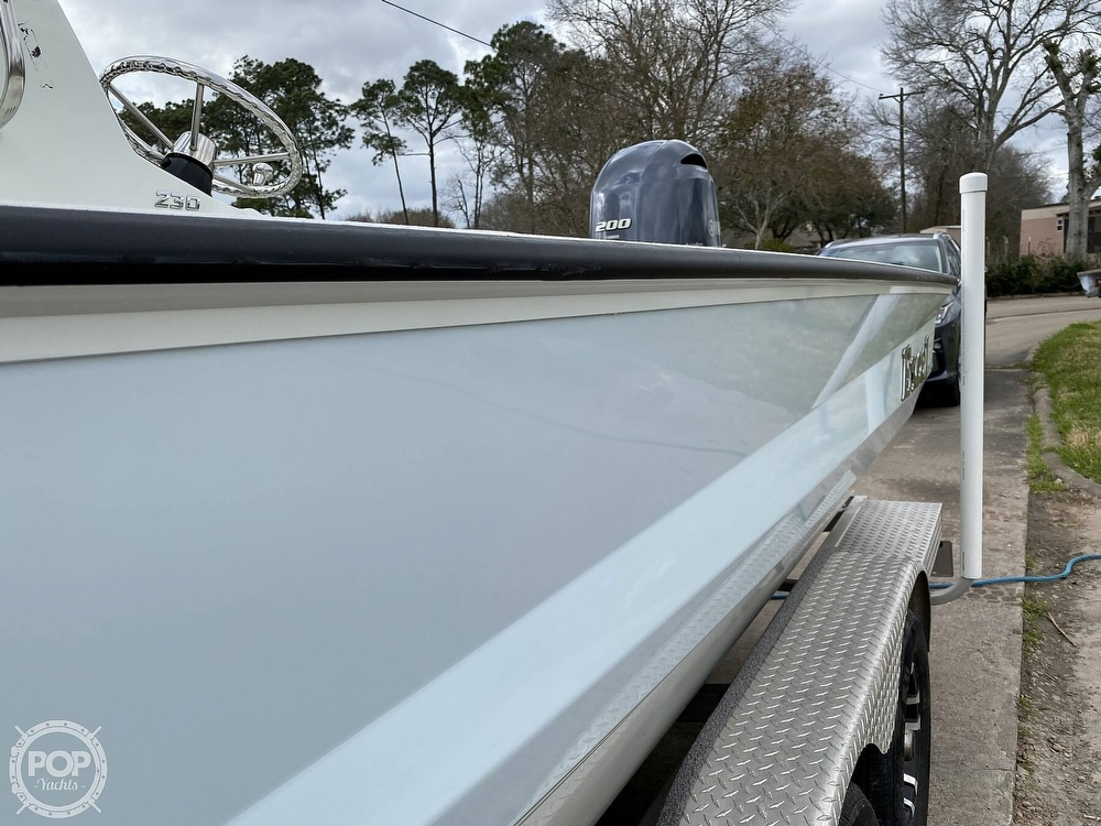 2019 Excel boat for sale, model of the boat is Bay Pro 230 & Image # 31 of 40