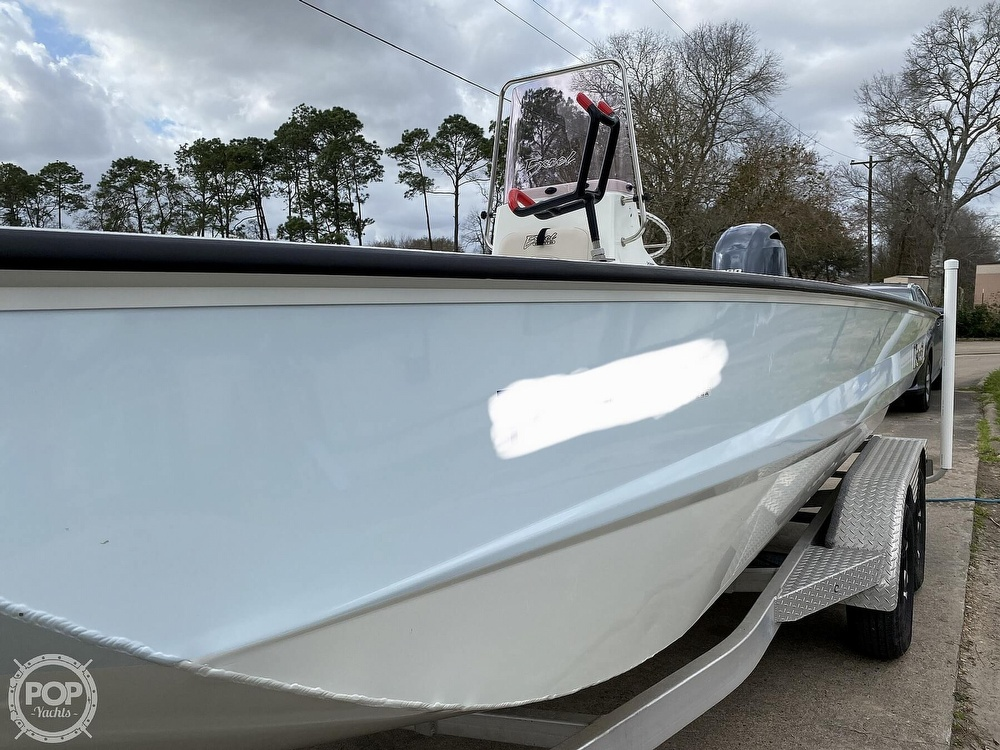 2019 Excel boat for sale, model of the boat is Bay Pro 230 & Image # 6 of 40
