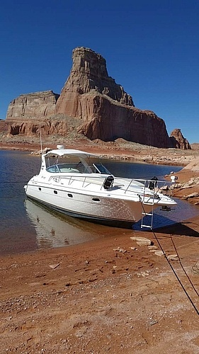 Cruisers Esprit 3375, 3375, for sale in Utah - $63,300