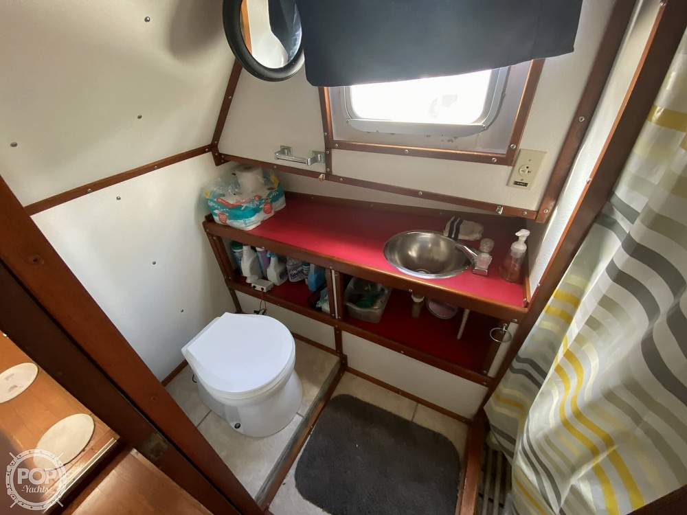 1988 Custom boat for sale, model of the boat is 46 & Image # 10 of 40
