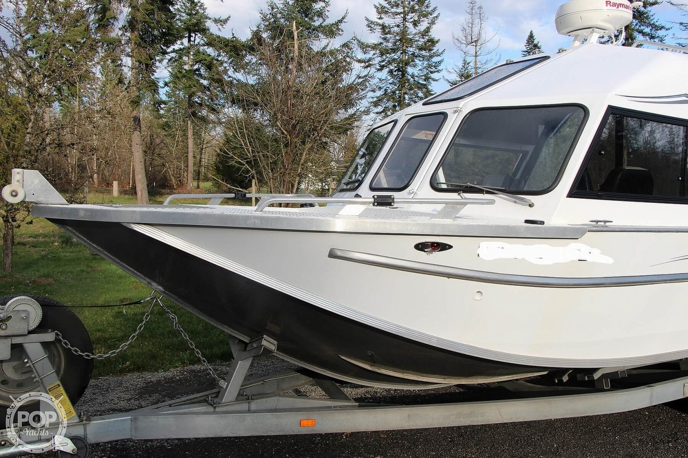 2004 Magnum Marine boat for sale, model of the boat is Ultramag 26 & Image # 3 of 40