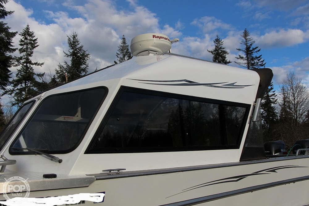 2004 Magnum Marine boat for sale, model of the boat is Ultramag 26 & Image # 2 of 40