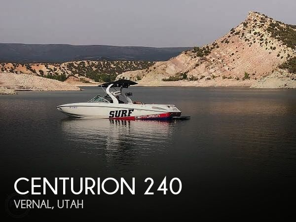 Used Centurion Boats For Sale by owner | 2010 Centurion Enzo SV 240