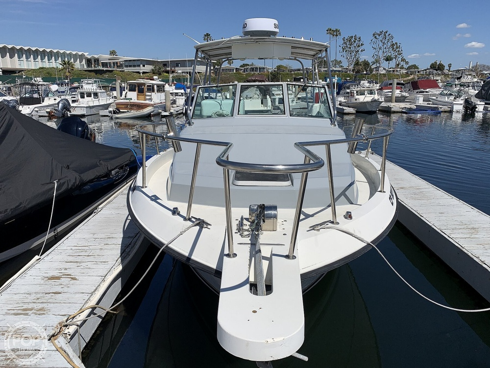 1988 Wellcraft boat for sale, model of the boat is 2800 Coastal & Image # 7 of 40