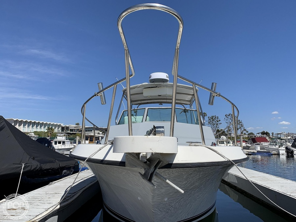 1988 Wellcraft boat for sale, model of the boat is 2800 Coastal & Image # 13 of 40