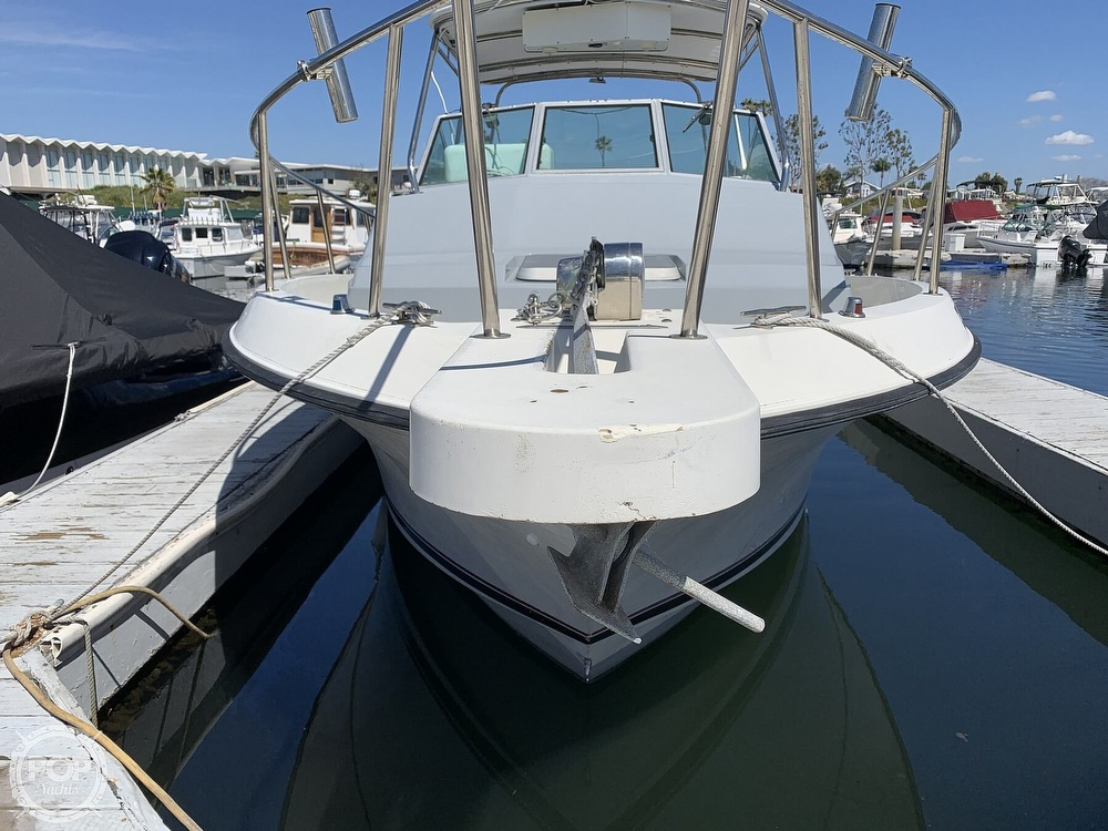 1988 Wellcraft boat for sale, model of the boat is 2800 Coastal & Image # 16 of 40