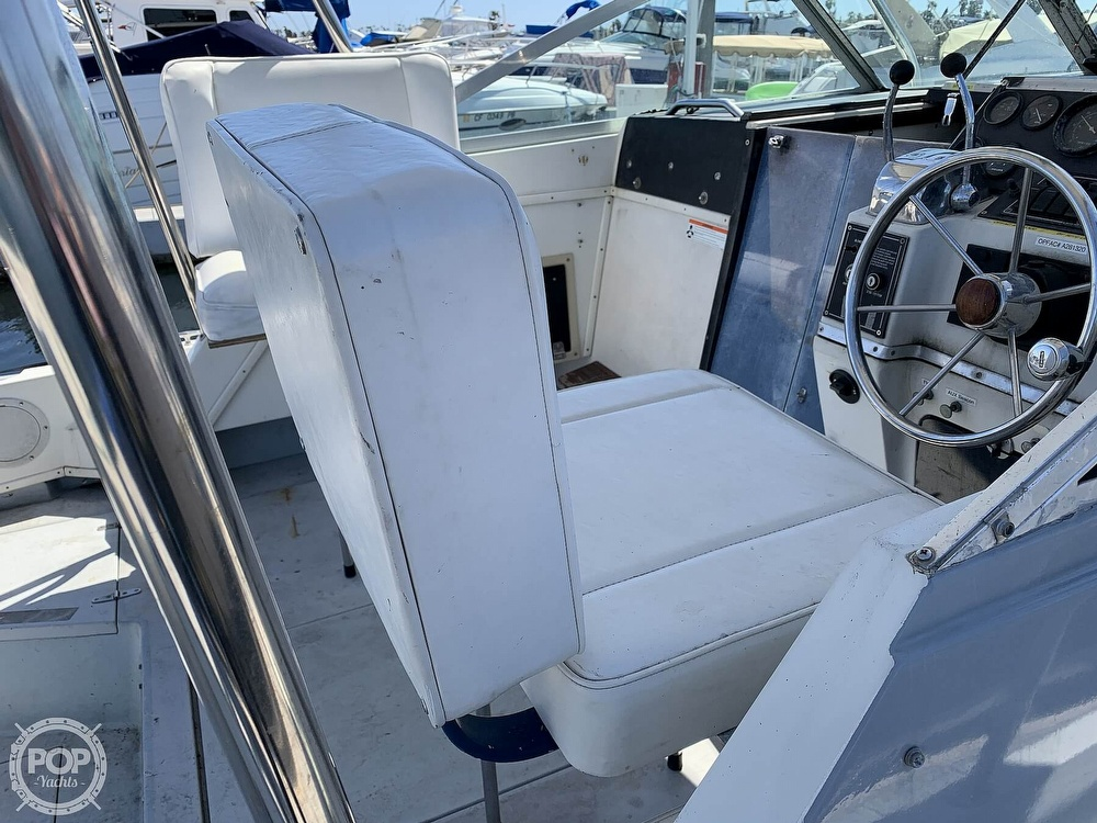 1988 Wellcraft boat for sale, model of the boat is 2800 Coastal & Image # 23 of 40