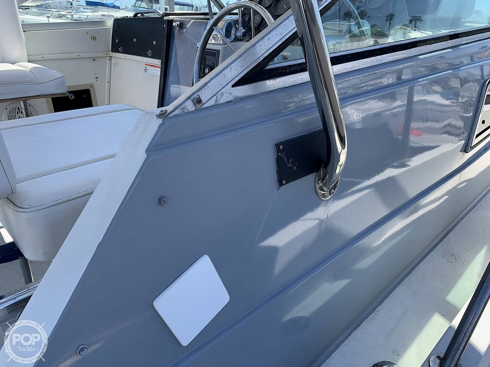 1988 Wellcraft boat for sale, model of the boat is 2800 Coastal & Image # 24 of 40
