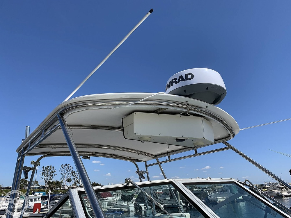 1988 Wellcraft boat for sale, model of the boat is 2800 Coastal & Image # 28 of 40