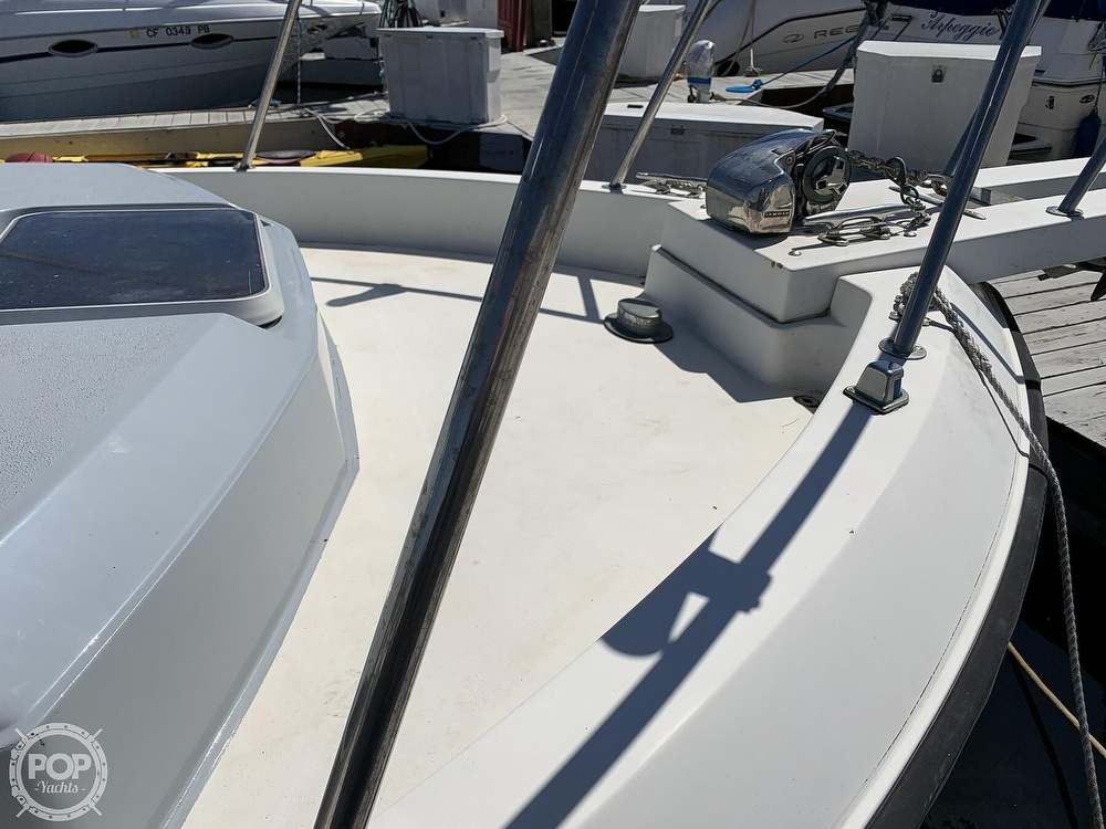 1988 Wellcraft boat for sale, model of the boat is 2800 Coastal & Image # 29 of 40