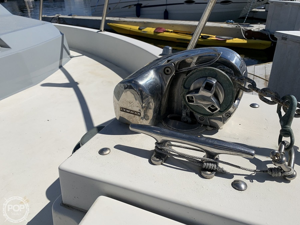 1988 Wellcraft boat for sale, model of the boat is 2800 Coastal & Image # 30 of 40