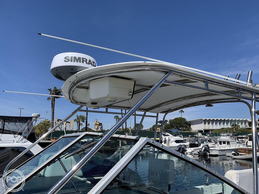 1988 Wellcraft boat for sale, model of the boat is 2800 Coastal & Image # 37 of 40