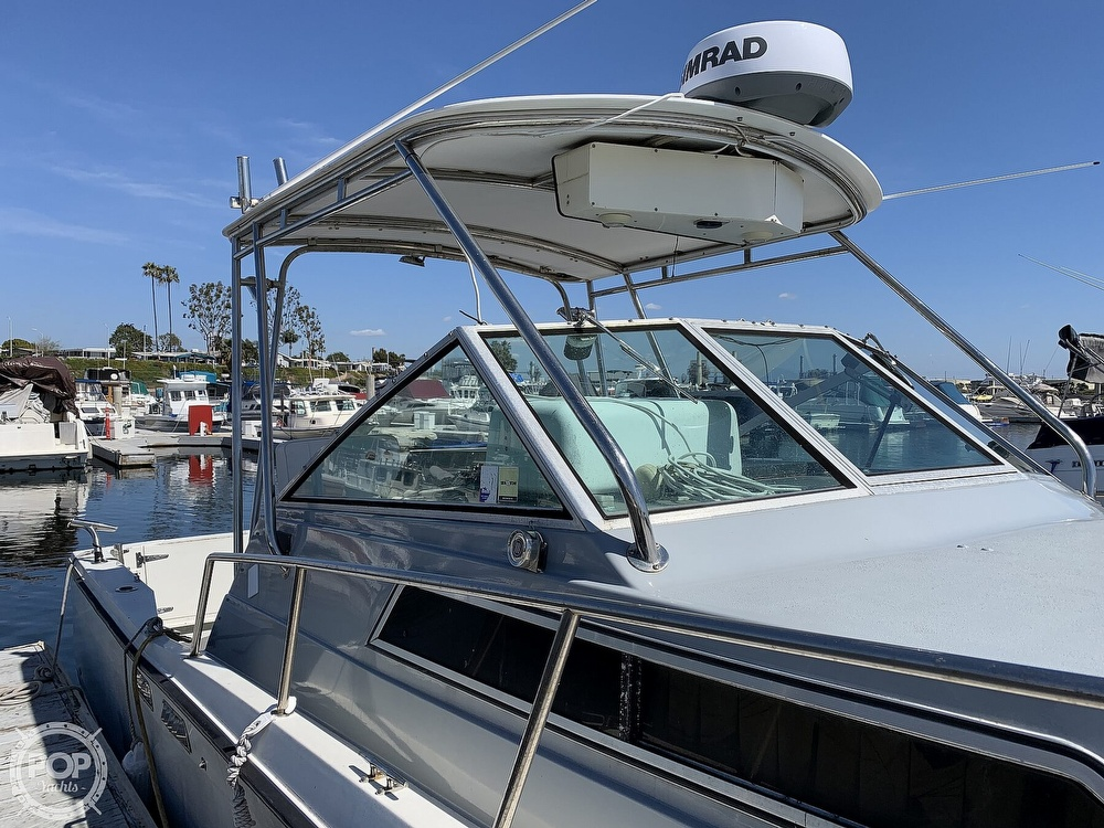 1988 Wellcraft boat for sale, model of the boat is 2800 Coastal & Image # 9 of 40
