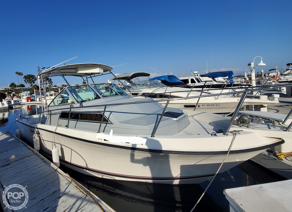 1988 Wellcraft boat for sale, model of the boat is 2800 Coastal & Image # 6 of 40
