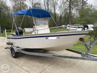 Cape Horn 17, 17, for sale - $13,250