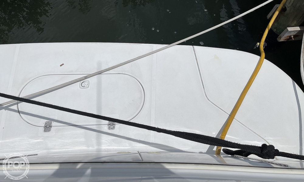 2002 Carver boat for sale, model of the boat is Voyager 450 Pilothouse & Image # 23 of 40