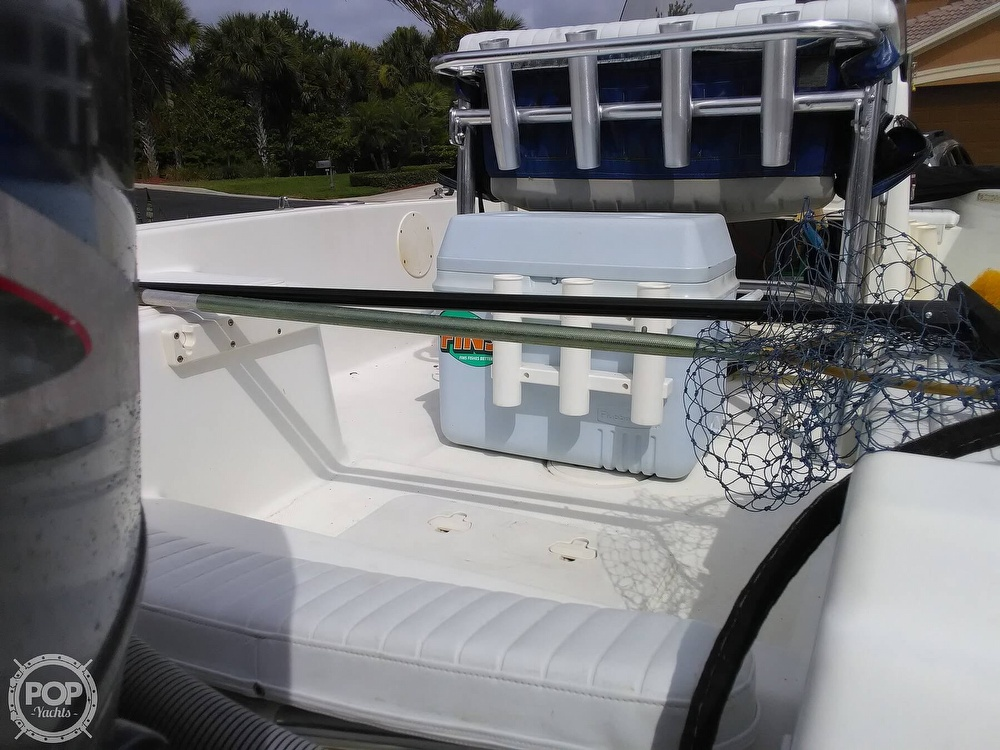 2006 Century boat for sale, model of the boat is 1701 CC & Image # 7 of 11