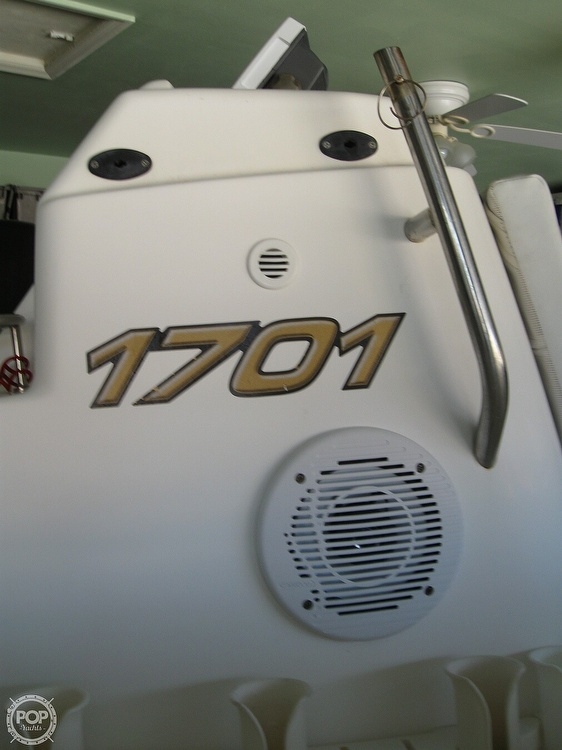 2006 Century boat for sale, model of the boat is 1701 CC & Image # 10 of 11