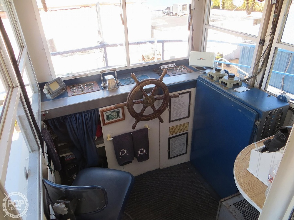 1984 Twin City boat for sale, model of the boat is Passenger Vessel & Image # 6 of 40